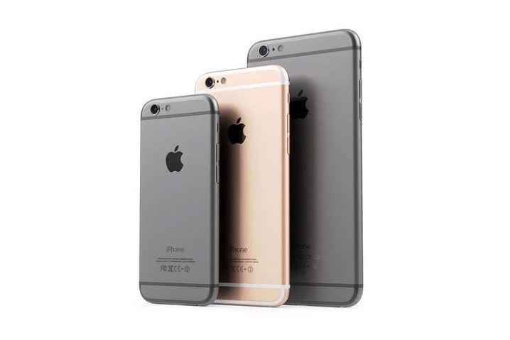 Apple's iPhone SE