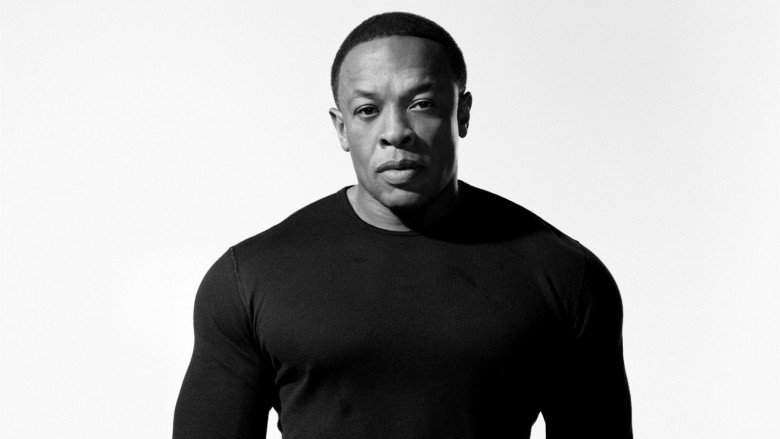 """Apple's First Original TV Series """"Vital Signs"""" to Star Dr.Dre"""