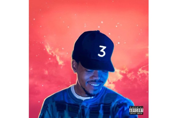"Chance the Rapper third mixtape ""Coloring Book"" available for streaming"