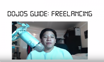 DojoGuide: Freelance – Getting Started as a Freelancer